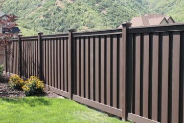 Custom Wood Fence Design and Installation